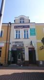 Lokalizacja - Plac Bartosza Głowackiego 3/2 w Tarnobrzegu